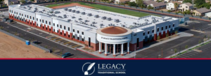 Legacy Traditional Charter School in Mesa, AZ